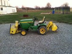 1000 Images About Garden On Pinterest Tractors John