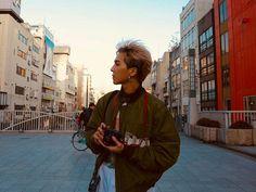 Song Minho Winner @moksomin