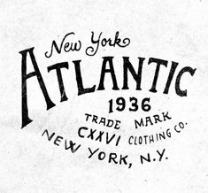 Jon Contino - Hand-Written Typography 10