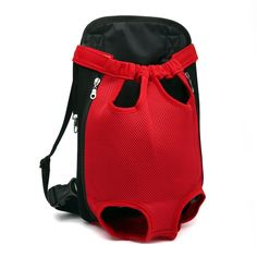 OMEM Pet Dog Backpack Carrier Front Pack Adjustable Cat Outdoor Travel Bag >>> Check this awesome product by going to the link at the image. (This is an affiliate link and I receive a commission for the sales)