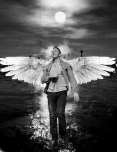 Chris my angel