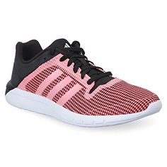 quality design 3b4e5 02cfa Adidas Womens CC Fresh 2 W Climacool Performance Shoes Pink Black womens us  95 gt