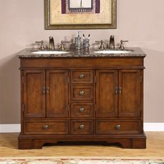 Lanza Kingsley 48 Single Bathroom Vanity Set Reviews Wayfair Ideas Pinterest Vanities And