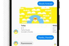 Facebook Messenger, Building A Website, Digital, Tech, Weather, Meteorology, Weather Crafts, Technology