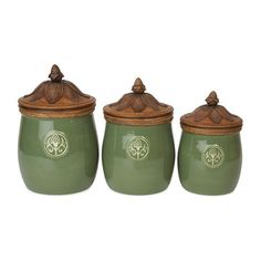 Kitchen Canisters On Pinterest Canister Sets Canisters And Kitchen