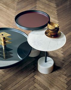 194-9 Table by Piero Lissoni for Cassina