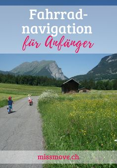 Auf Fahrrad-Reisen den Weg zu finden, ist eine Herausforderung. Die Fahrradnavigation mit Naviki und Coachsmart ist kostengünstig und praktisch. Hier die Einsteiger-Tipps. #fahrrad-reisen #navigation