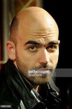 Italian Men, Naples, Mafia, Writer, Presentation, Seville Spain, Stock Photos, Actors, Film