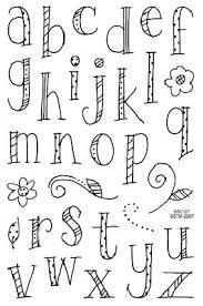 Afbeeldingsresultaat voor handletteren letters