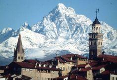 Saluzzo Italia, were my grandfather was born, and were I'd love to go~