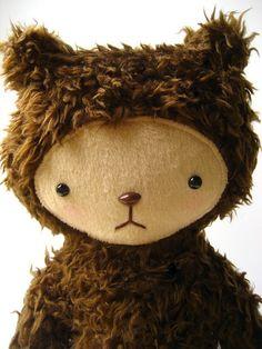 cutest BEAR EVER!!!!1
