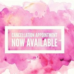 Last minute opening available this Tuesday 11/21 for all hair services. Available times include 9am - 12:30pm. Interested in booking this appointment? Call @chromasalon (704) 896-2889 or dm/ text me.