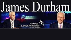 """Sid Roth"" It's Supernatural - James Durham"