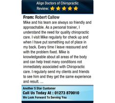 Mike and his team are always so friendly and approachable. As a personal trainer, I...