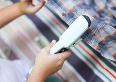 elegante kleider bügeln ohne bügelbrett bügelmethoden