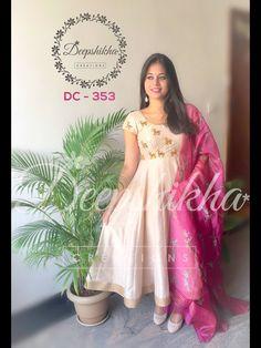 Deepshikha Creations. Contact : 090596 83293.