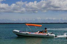 WIM distributeur SEALVER BOAT Guadeloupe