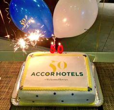 50 aniversario de nuestros amigos de hoteles Accor!!! Felicidades 🎉🎉 www.tartasgourmet.com #tartafondant #tartamadrid #tartaadomicilio #tartasartesanales #tartasricas #tartasamedida #fondantcakes #tartaspersonalizadas #tartascorporativas #tartasempresa