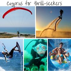 Are any of these on your bucket list? #paraglide #flyboard #kitesurf #scubadive #waterpark #pissouri https://plus.google.com/+PissouribayCyp/posts/jYN4LuQ8Fyv