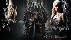 A new blog...Christina Writes Stuff: Some reason why I love Game Of Thrones