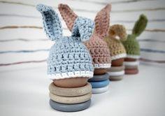 Die 35 Besten Bilder Von Deko Für Ostern Häkeln Ostergeschenke