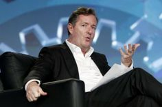 "Piers Morgan's CNN Co-Workers Pretty Fired Up He Got Canned: ""He Was Always Such An A**hole""… 
