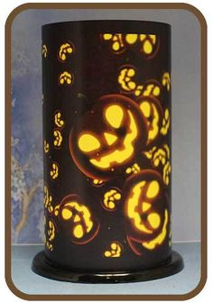 Halloween Twilight Lanterns Not just a 'Message in a Bottle' More than just a 'Gift'