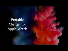Apple Watch Charger - Wish.com - YouTube