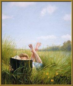 Summer by Deborah DeWit