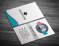 """Check out new work on my @Behance portfolio: """"Business Card"""" http://be.net/gallery/51653901/Business-Card"""