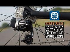 SRAM Red eTap ushers in wireless shifting era - BikeRadar