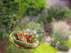 Garden Ideas Garden Swing Chairs Within Build A Tree Swing Backyard How To Build A Tree Swing How to Build a Tree Swing