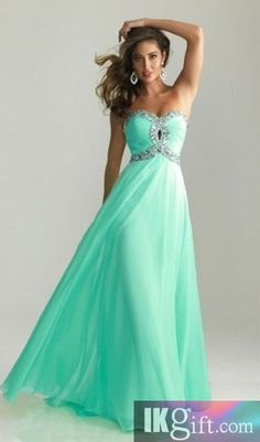 Prom dress that I love! Want it for some reason! Need it! Want it ...