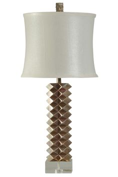 "Laudine 37"" Table Lamp"