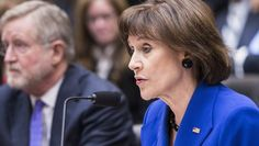 House Committee To File Three Criminal Charges Against Lois Lerner « Pat Dollard