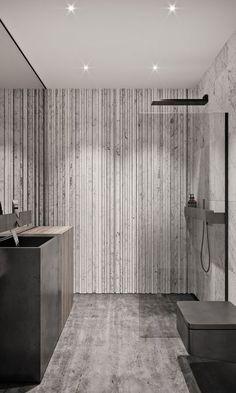 Bathroom by Tolko Interiors