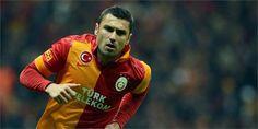 Haberin Ola!   Arena'da Burak kükredi ! - Spor Toto Süper Lig'de Galatasaray, sahasında ağırladığı Medical Park Antalyaspor'u Burak Yılmaz'ın golleriyle 2-0 mağlup etti. Sarı-Kırmızılı takım evinde üst üste 3. maçtan galip ayrıldı.