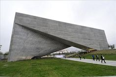 Facultad de Arquitectura | Tadao Ando