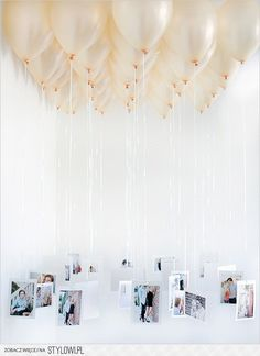 Deck out your party with a balloon chandelier., Deck out your social gathering with a balloon chandelier. Deck out your social gathering with a balloon chandelier. Deck out your social gathering wit. 30th Birthday Parties, Anniversary Parties, 30th Birthday Balloons, Anniversary Celebration Ideas, 30th Bday Ideas, Birthday Bash, 25th Anniversary Decor, 25th Wedding Anniversary Party Ideas, Birthday Party Ideas