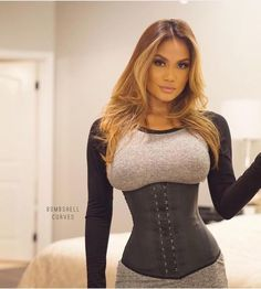 Body Shapewear For Women Plus Waist Trainer Waist Shaper Workout – yesillike Daphne Joy, Latex Waist Trainer, Femmes Les Plus Sexy, Women's Shapewear, Waist Training, Waist Cincher, Sexy Hot Girls, Gorgeous Women, Beautiful