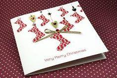 christmas cards handmade - Google Search