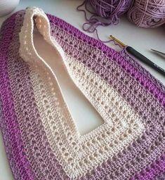 Crochet Waistcoat, Gilet Crochet, Crochet Yoke, Crochet Cardigan Pattern, Crochet Girls, Crochet Jacket, Crochet Blouse, Crochet Thread Patterns, Basic Crochet Stitches