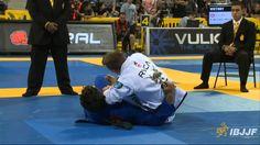 Keenan Cornelius (Atos Jiu-Jitsu) vs Marcus Almeida Buchecha (CheckMat)