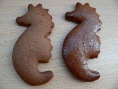 Perníčky – tipy, triky, inspirace | brydova.cz Gingerbread Cookies, Christmas Cookies, Treats, Desserts, Gingerbread Cupcakes, Xmas Cookies, Sweet Like Candy, Tailgate Desserts, Goodies