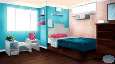 bedroom background visual novel sky anime morishita backgrounds living drawing scenery bedroom1a deviantart pe bathroom decor explore google raw designs