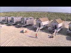 Vakantie   Huisjes    aan   zee   in  Holland