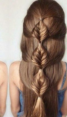 27 schönsten geflochtenen Frisuren 27 most beautiful braided hairstyles Get more photo about subject related with by looking at photos gallery at the . Cool Braid Hairstyles, African Hairstyles, Girl Hairstyles, Pretty Hairstyles, Hairstyle Ideas, Men's Hairstyles, Trending Hairstyles, Hair Dos, Hair Hacks