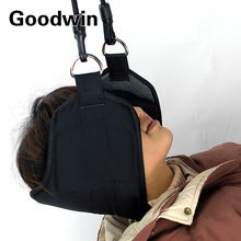 Furniture Aspiring Goodwin Portable Pain Relief Relaxing Hammock Neck Massager Neck Nerves Pressure Tension Headaches Pain Relief Massager Terrific Value