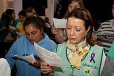 Sra. Chiquis de Rodríguez Peña, Presidenta Casa de la Amistad.