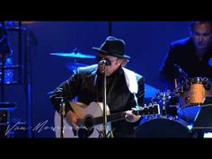 Van Morrison - Madame George (live at the Hollywood Bowl Music Like, My Music, Jazz Music, Music Songs, Music Videos, The Hollywood Bowl, Van Morrison, Best Song Ever, Original Music